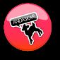 Andaska Badge by ANDASKAstamps