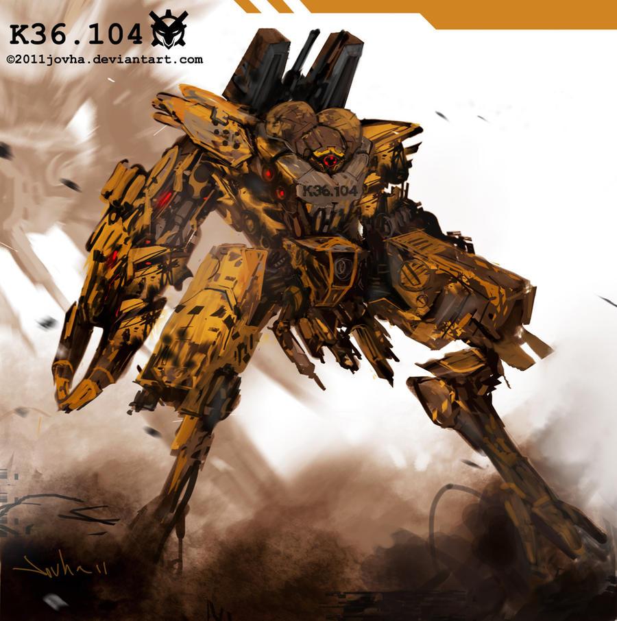 K36.104 by Jovha
