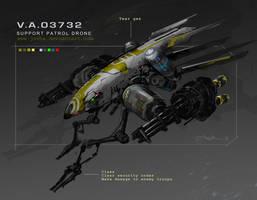 V. A. 03732
