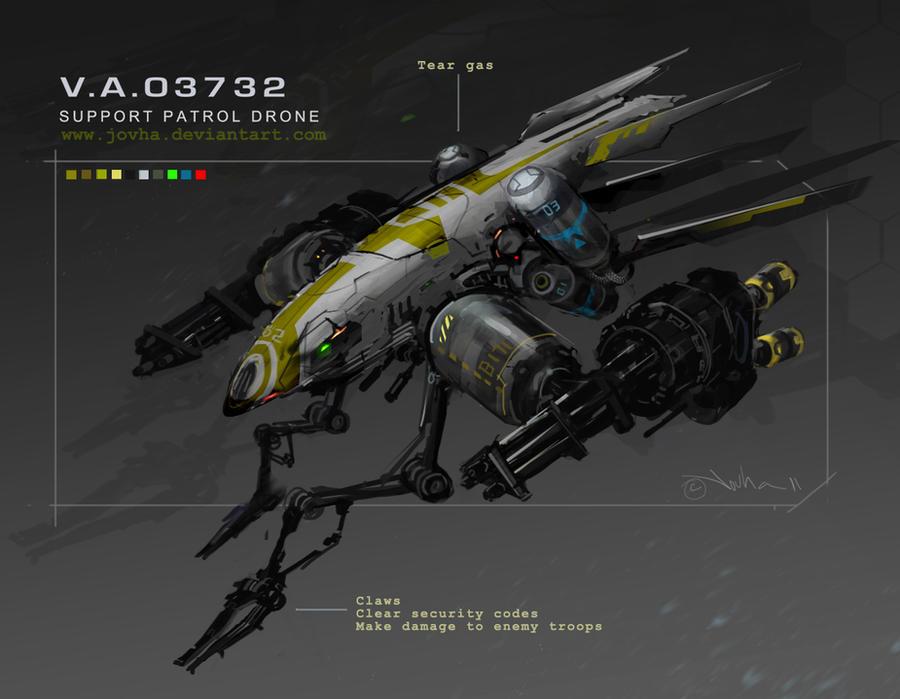 V. A. 03732 by Jovha