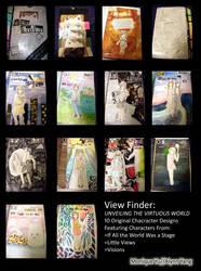 View Finder: OC Booklet