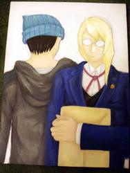WIP: AA Painting