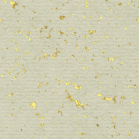 Gold Speckled Paper 1 by Sharandra