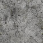 Worn Concrete