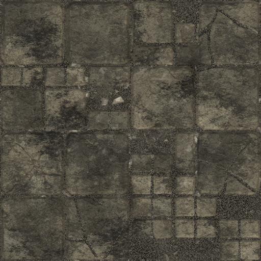 Dungeon Floor