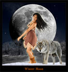 Winter Moon 2