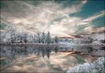 Winter Pond 4