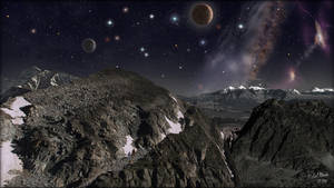 Frozen Planet 3 by MichaelAtman