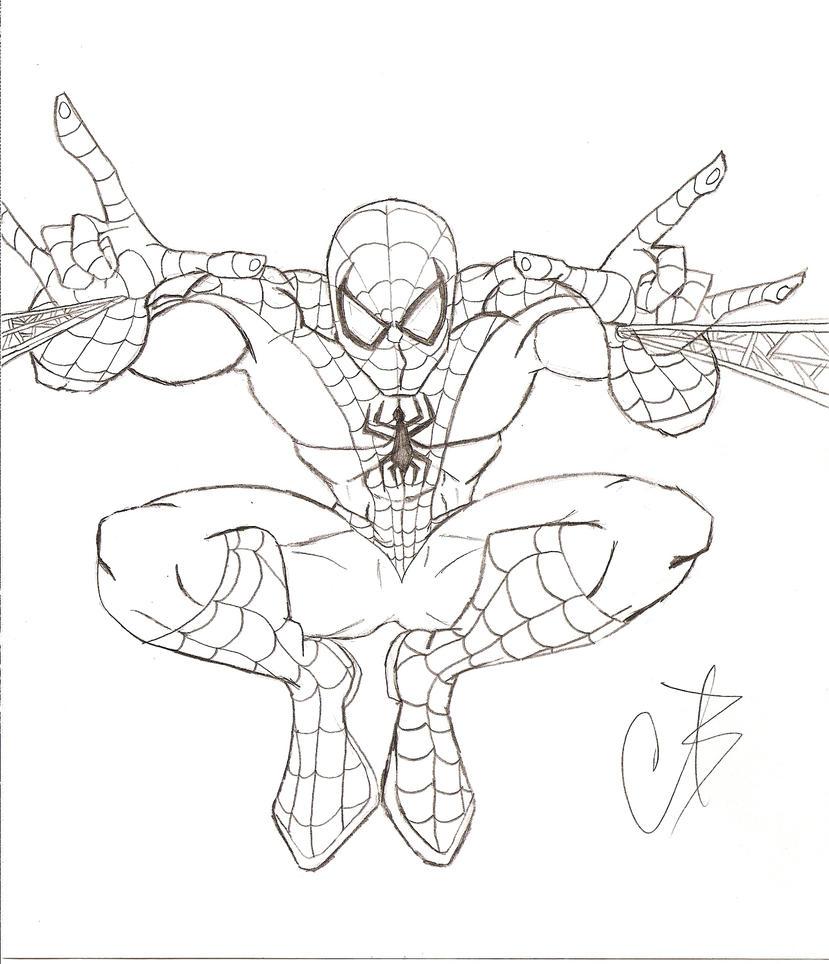 Dibujos Para Colorear Spiderman Vs Lagarto ~ Ideas Creativas Sobre ...