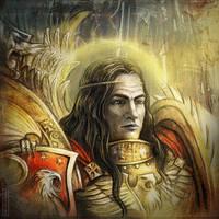 The Emperor by Noldofinve