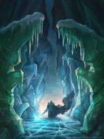The Sonata of Ice by Noldofinve