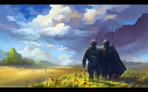Remember by Noldofinve