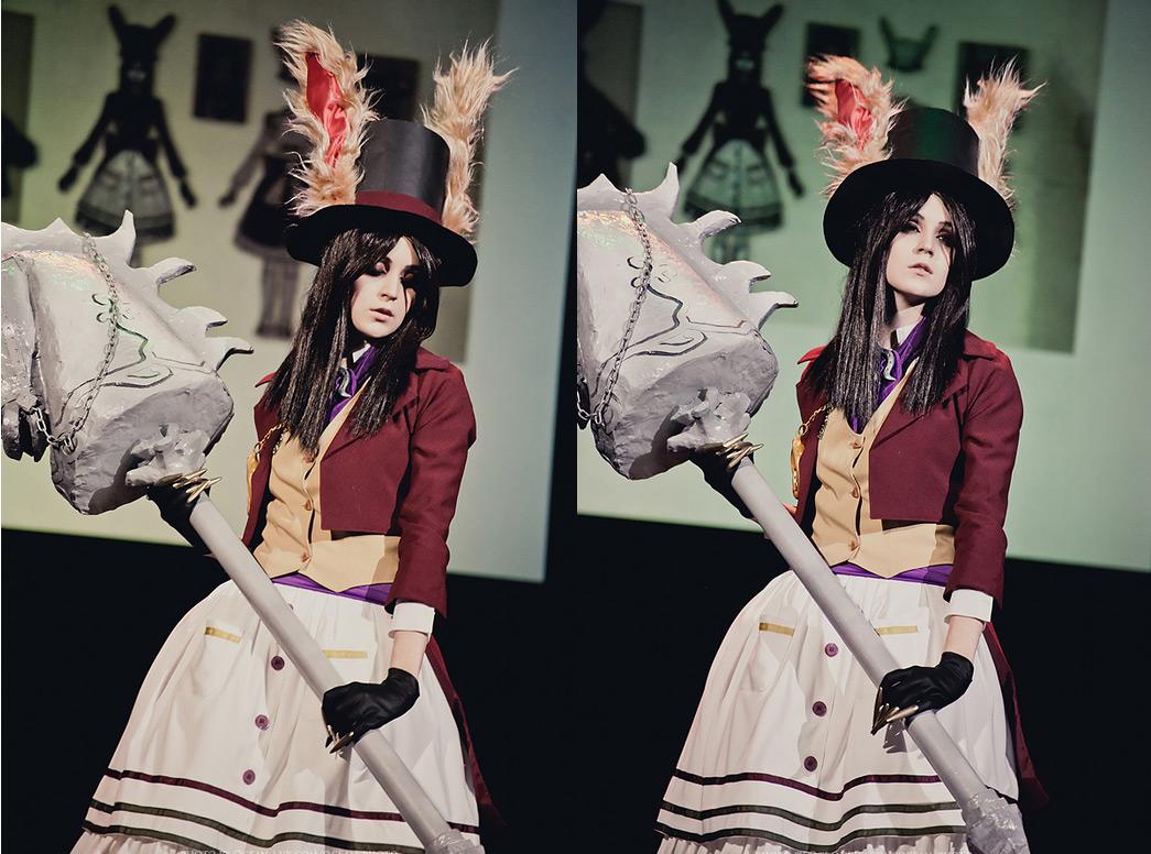 Alice by ver1sa