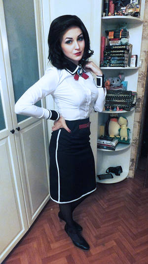 Burial at sea - costume home test