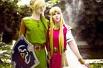 The Hero and The Princess