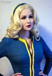 Fallout - Vault-Girl