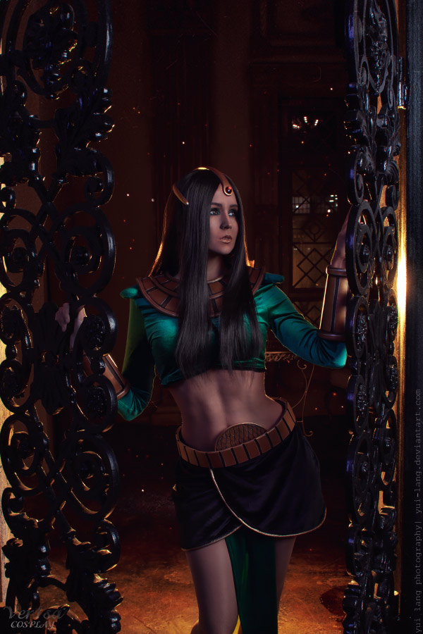 Diablo video game women nude — img 5