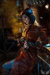 Piper - Fallout 4 cosplay