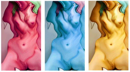 nude tryptic by shadwell61