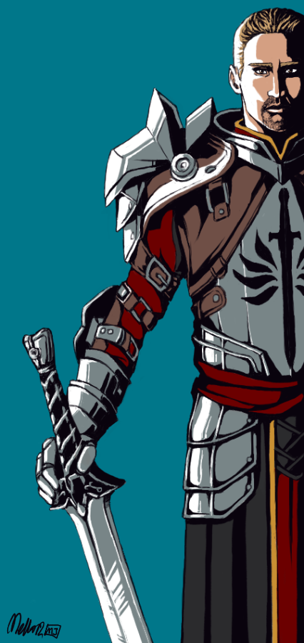 knight_captain_cullen_by_mellorianj-d5po