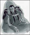 Sons of Elrond