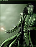 For Loki Month