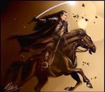 Rider Elrond