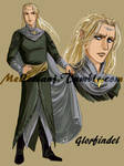 The White Council : Glorfindel