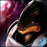 Mass Effect - Grunt
