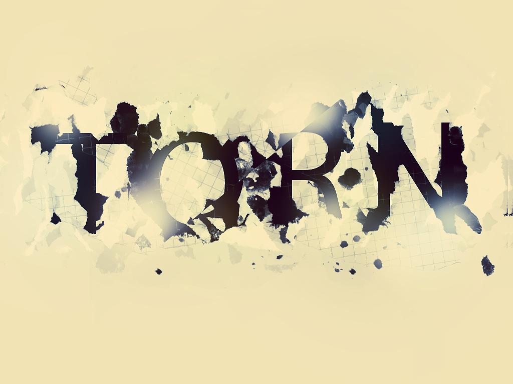 Torn between two by roorah