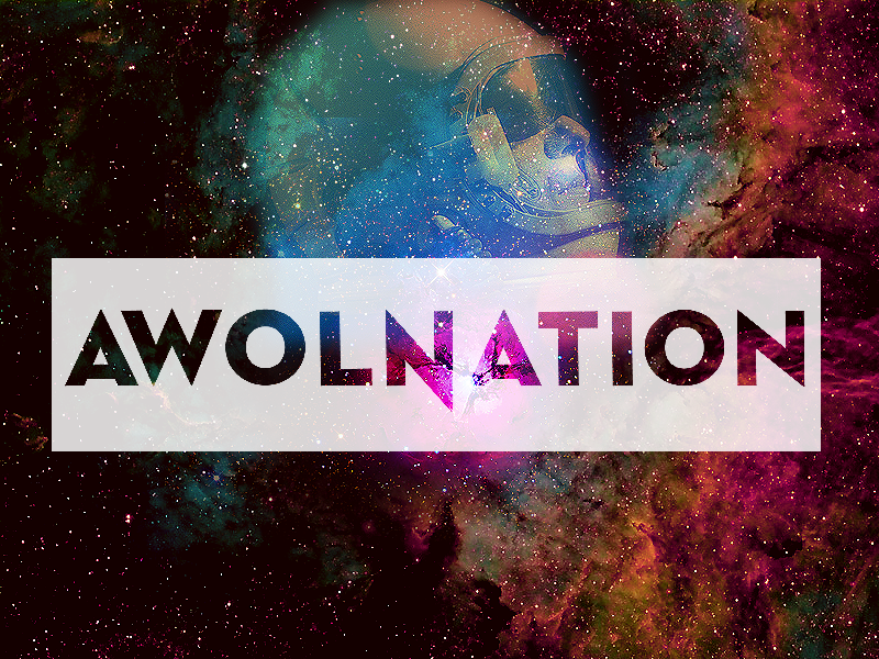AWOLNATION wallpaper by daleknek