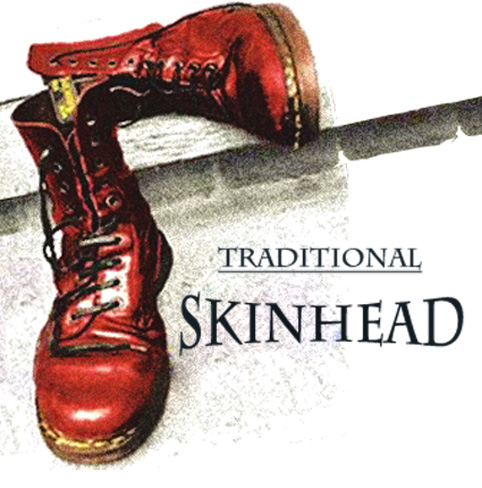 Traditional Skinhead by SKINIKS