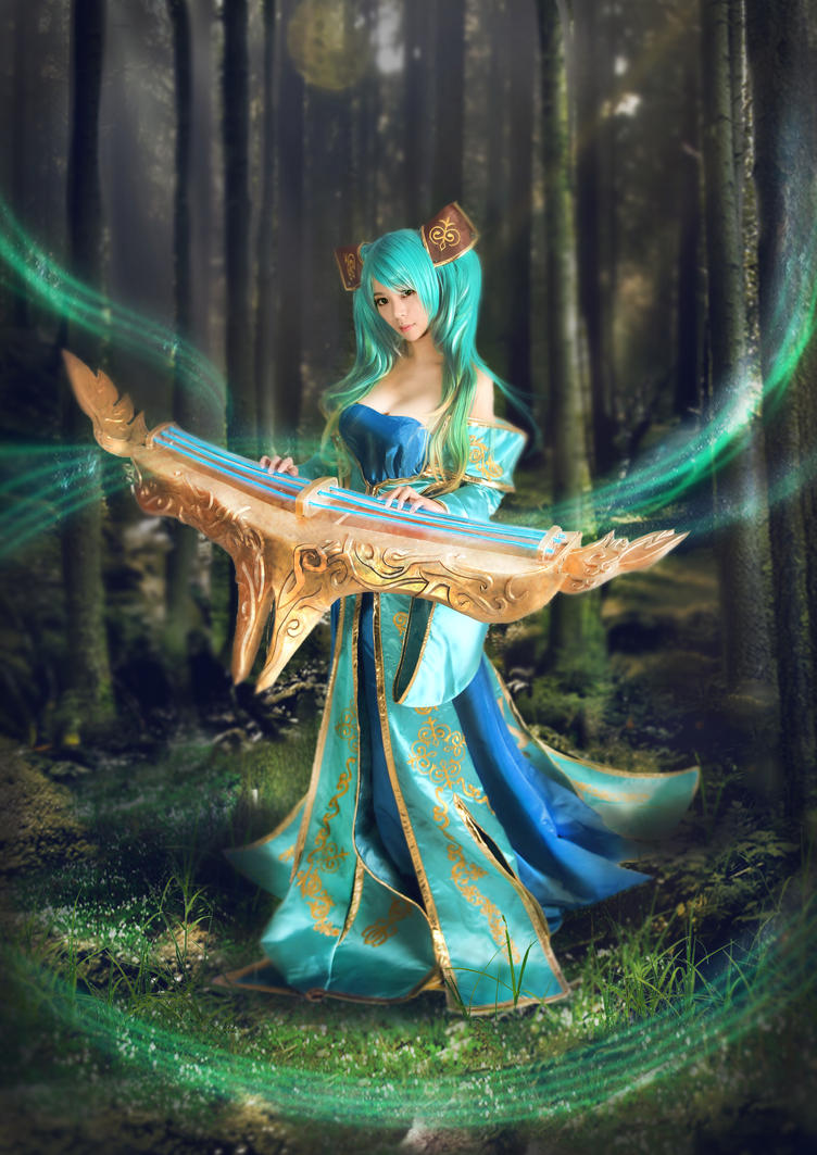 Sona by SoGoodbye