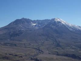 Mt. St. Helens - 9-27-04 by LinaraQ