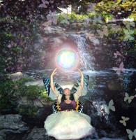 Faerie Magic by LinaraQ