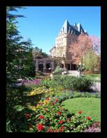 Gardens of Victoria by LinaraQ