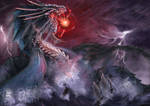 ShengLong The Rain Dragon