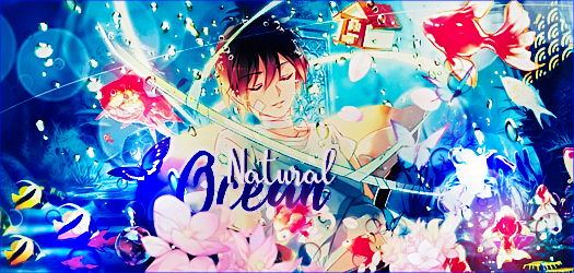 Natural Ocean [ Noragami ] by Kizozora