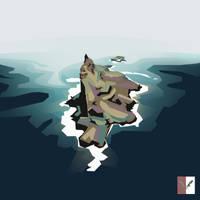 Island by emmanuelromano