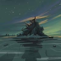 WreckShip by emmanuelromano
