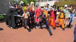 Anime Conji Naruto 2011 by YoruichiNyow
