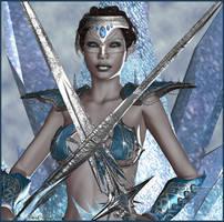 Queen by DarkStormX1