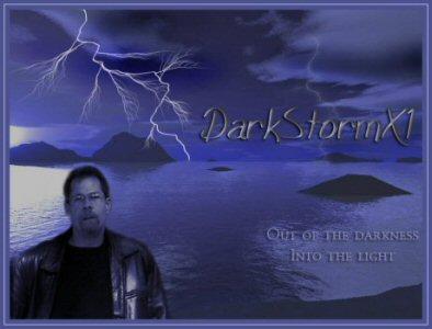 DarkStormX1's Profile Picture