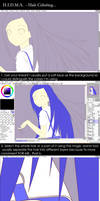 How I Do Hair - Part 1 (Outdated)