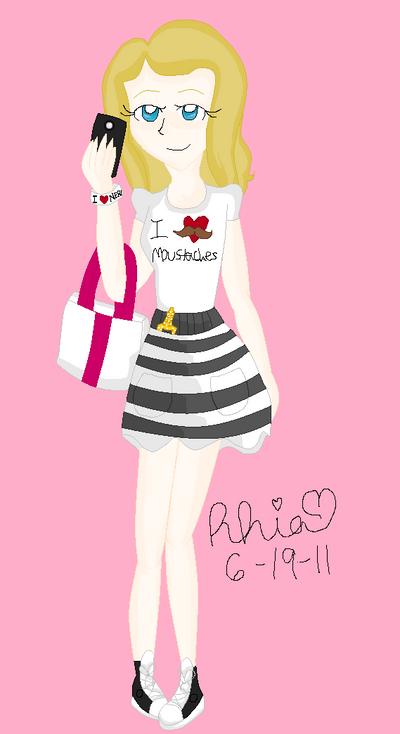 RazzberrySweetness19's Profile Picture