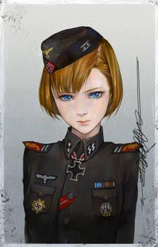 SS girl
