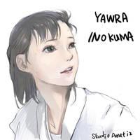 YAWARA by amatizking