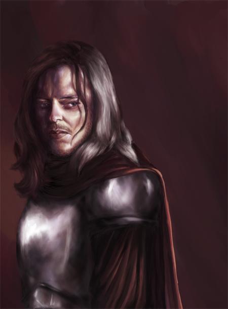 Jaqen H'ghar by ruxi on DeviantArt Daario Naharis Fan Art