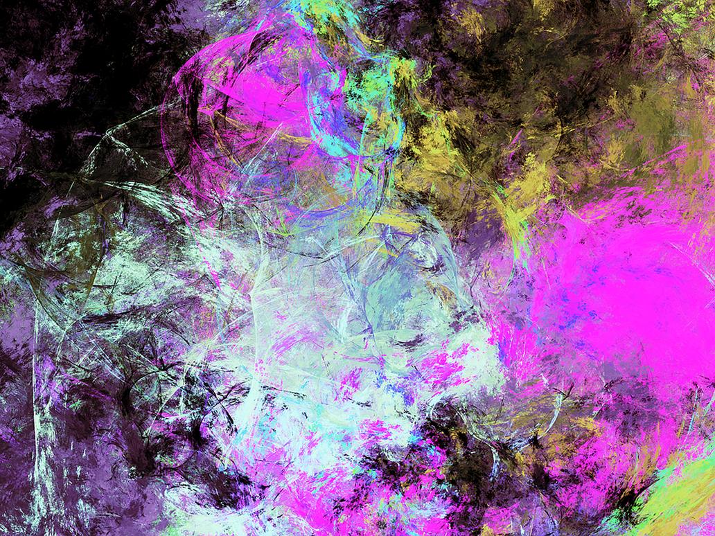 A Clockwork Splatter (Romp or Riot) by slestualenergie