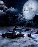 At the End of Time by svoja-i-nicija